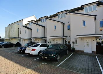 Thumbnail 3 bed property for sale in Pyle Close, Addlestone