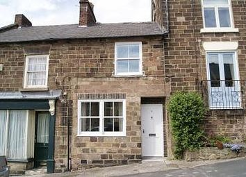 Thumbnail 3 bed property to rent in High Pavement, Belper
