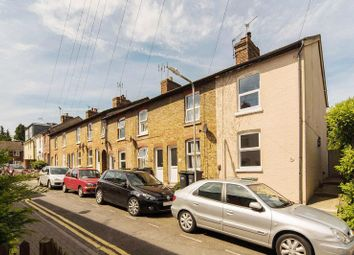 Thumbnail 2 bed end terrace house to rent in Woodside Road, Tonbridge