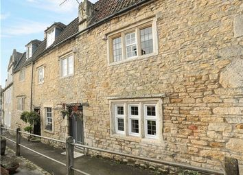 Thumbnail 4 bed terraced house for sale in The Batch, Batheaston, Bath