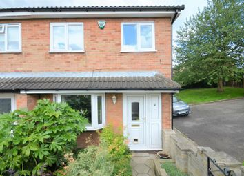 Thumbnail 3 bed terraced house for sale in 2 Fisher Court, Ilkeston