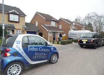 Thumbnail 2 bed detached house to rent in Mortimer Gate, Broxbourne