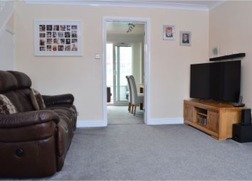 Thumbnail 3 bed detached house for sale in Penrose Gardens, Middleton