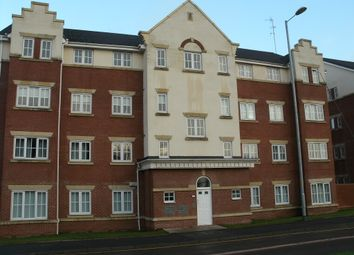 Thumbnail 2 bed flat to rent in Hyde Road, Gorton