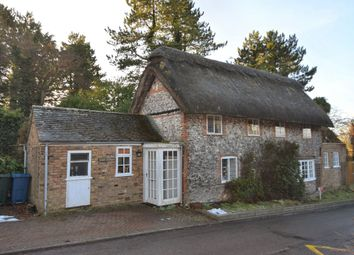 Thumbnail 2 bed detached house for sale in Church Lane, Great Kimble, Aylesbury