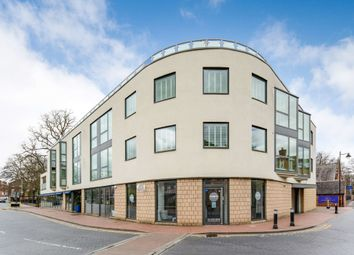 Thumbnail 2 bed flat for sale in New Minster House, Bird Street, Lichfield, Staffordshire