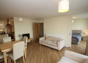 Thumbnail 1 bed flat for sale in Brooklyn House, 31 Rillaton Walk, Milton Keynes