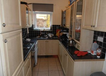 Thumbnail 5 bedroom terraced house to rent in Portland Road, Nottingham