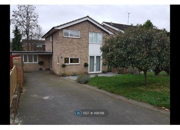 Thumbnail 5 bed detached house to rent in Riverside, Leighton Buzzard