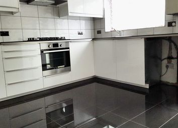 Thumbnail 4 bed terraced house to rent in Whyteville Road, London