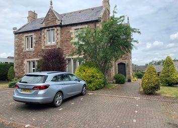 Thumbnail 2 bed flat for sale in Townfoot Farm, Brampton