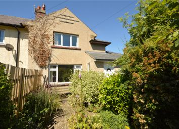 Thumbnail 3 bed terraced house for sale in Weston Lane, Otley, West Yorkshire