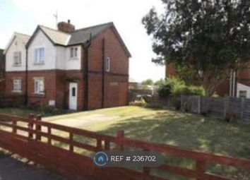 Thumbnail 3 bed semi-detached house to rent in George Street, Mansfield