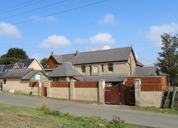 Thumbnail 5 bed detached house for sale in Pantygasseg, Pontypool