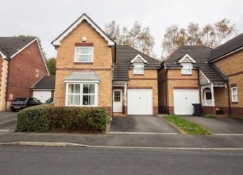 Thumbnail 3 bed detached house for sale in Mulberry Close, Rogerstone, Newport