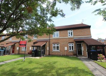 Thumbnail 2 bed flat for sale in Lyon Walk, Newton Aycliffe