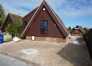 Thumbnail Property to rent in Fen Bank, Isleham, Ely