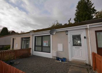 Thumbnail 1 bed terraced house to rent in Sunnybank Avenue, Inverness, Highland