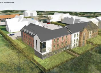 Thumbnail Land for sale in Cabourne Avenue, Lincoln