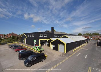 Thumbnail Warehouse to let in Coast Road, Llanerch-Y-Mor