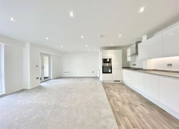 Thumbnail 2 bed flat for sale in Pier Street, Plymouth