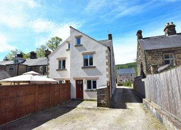 Thumbnail 4 bed semi-detached house for sale in Dale Road North, Darley Dale, Matlock