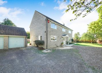 Thumbnail 4 bed detached house for sale in Marston Magna, Yeovil, Somerset