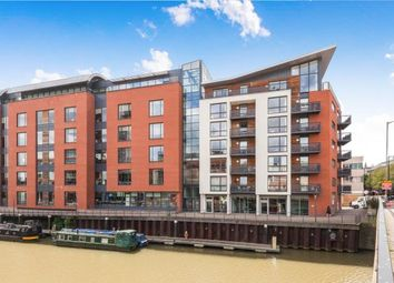 Thumbnail 1 bedroom flat for sale in Templebridge Apartments, Temple Back, Bristol