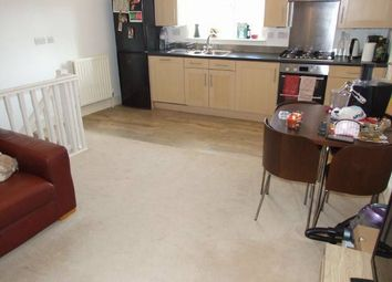 Thumbnail 1 bed property for sale in Hegarty Court, Snodland