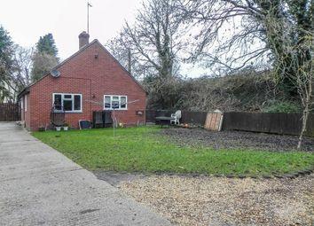 Thumbnail 3 bed detached bungalow to rent in Whitehorse Lane, Newport, Saffron Walden