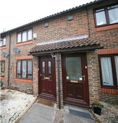 Thumbnail 1 bedroom terraced house for sale in Douglas Road, Stanwell, Staines