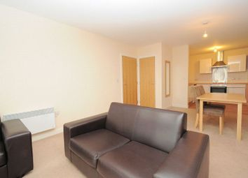 Thumbnail 1 bed flat to rent in Old Harbour Court, Wincolmlee, Hull
