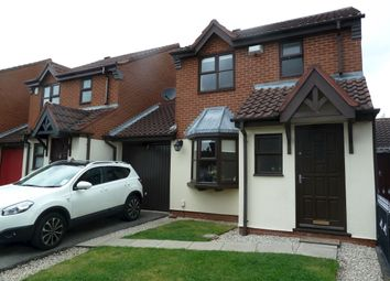Thumbnail 3 bedroom link-detached house to rent in Galton Close, Erdington, Birmingham