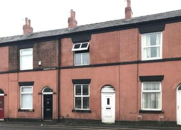 2 bed terraced house for sale in Bell Lane, Bury, Greater Manchester BL9