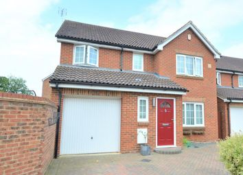 Thumbnail 5 bed detached house for sale in Jersey Drive, Winnersh