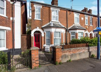 Thumbnail 1 bed flat to rent in High Street, Felixstowe