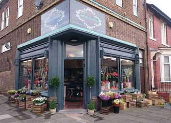Thumbnail Retail premises for sale in Cherry Blossom Florists, 146 Cleveland Road, Sunderland