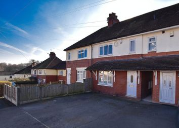Thumbnail 3 bed flat for sale in Jubilee Road, Congleton
