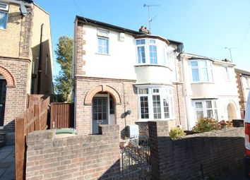Thumbnail 3 bedroom semi-detached house for sale in Colin Road, Luton
