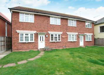 Thumbnail 2 bed flat for sale in Fitzroy Road, Tankerton, Whitstable