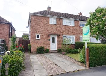 Thumbnail Detached house for sale in St James Road, Barton Under Needwood, Burton-On-Trent