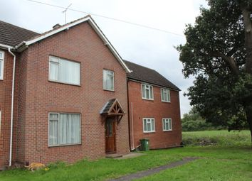 Thumbnail 3 bed flat to rent in Edmondscote Road, Leamington Spa