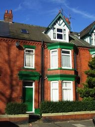 Thumbnail Studio to rent in 19 North Lodge Terrace, Darlington