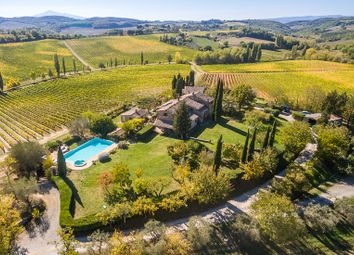 Thumbnail 5 bed villa for sale in Montepulciano, Siena, Tuscany, Italy
