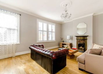Thumbnail 3 bed flat for sale in Ringstead Road, Catford