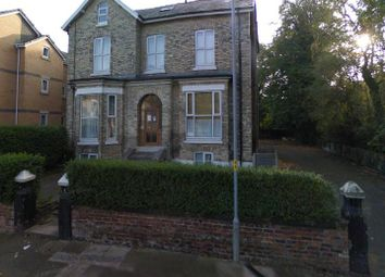 Thumbnail 1 bed flat to rent in 9 Mitford Road, Withington, Manchester