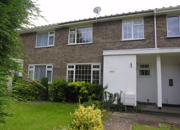 Thumbnail 3 bedroom terraced house to rent in Nelson Road, Hartford, Huntingdon, Cambridgeshire