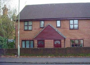 Thumbnail 1 bed flat to rent in Alexandra Court, Bordon