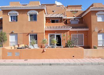 Thumbnail 4 bed town house for sale in Los Gallardos Almeria, Los Gallardos, Almería, Andalusia, Spain