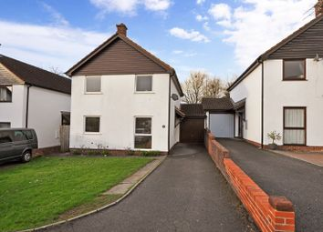 Thumbnail 4 bed detached house for sale in Westwood Road, Ogwell, Newton Abbot